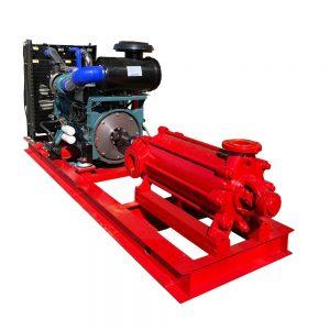 EFP-500-G pump