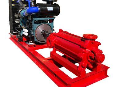 EFP-500-G pompe