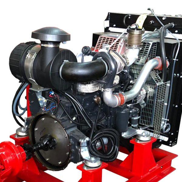 Moteur iveco type diesel
