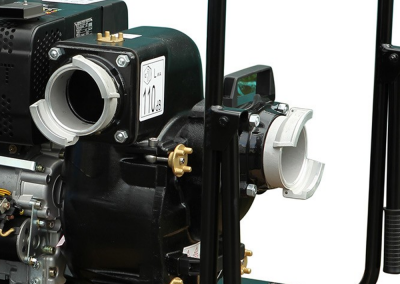 EUROMAST heat pump fittings