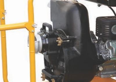 EUROMAST pump body
