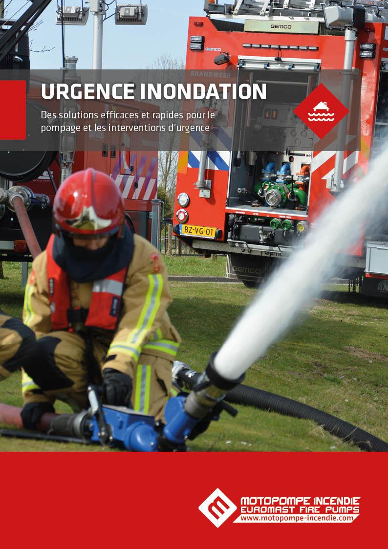 EUROMAST Catalog Fire Kits